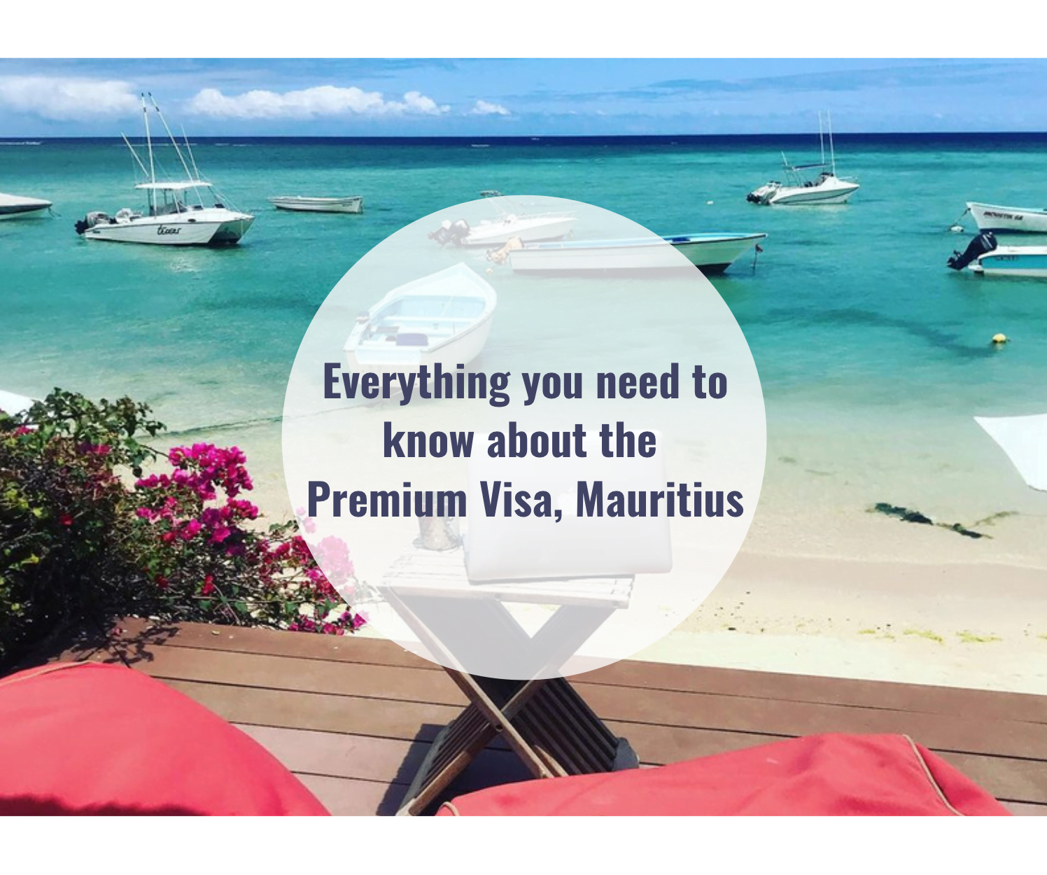 Premium Visa Mauritius Live in Mauritius Relocate to Mauritius