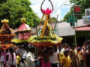 Mauritian Culture