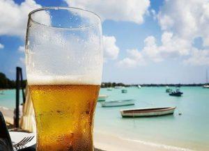 Beer Mauritian Culture