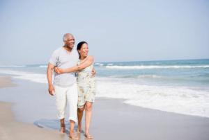 Retirement in Mauritius