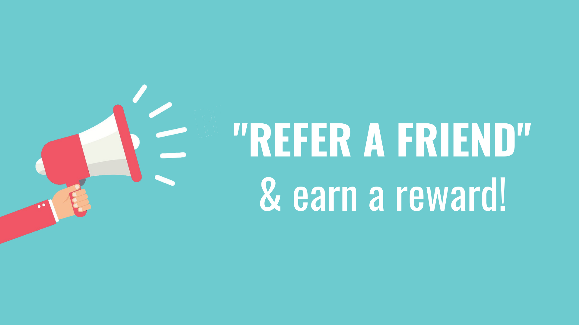 Refer a friend referral program bolt talent solutions