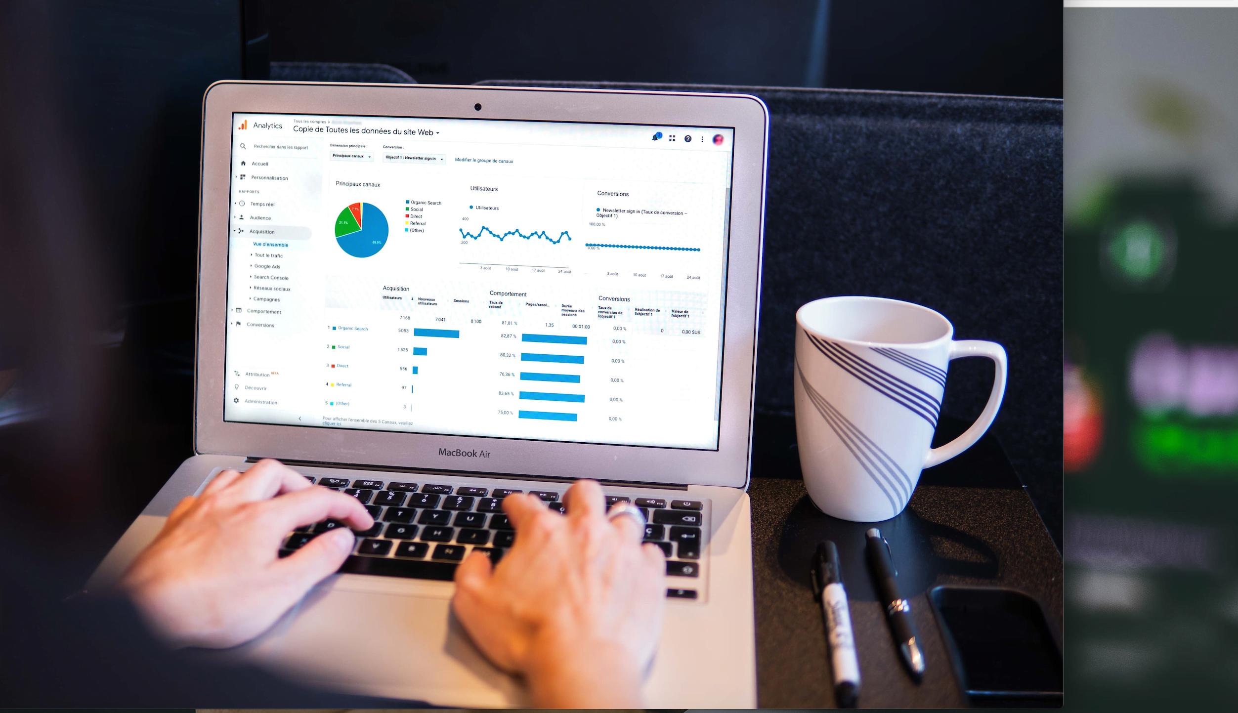 Recruitment trend 2021 analytics and data