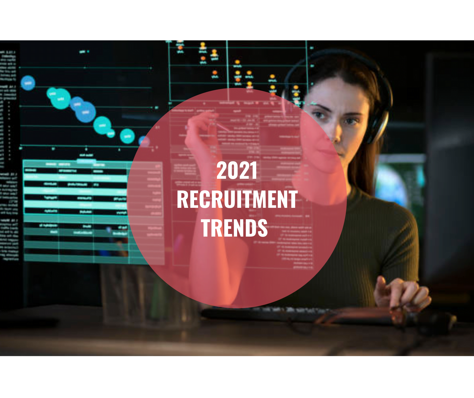 Recruitment Trends 2021