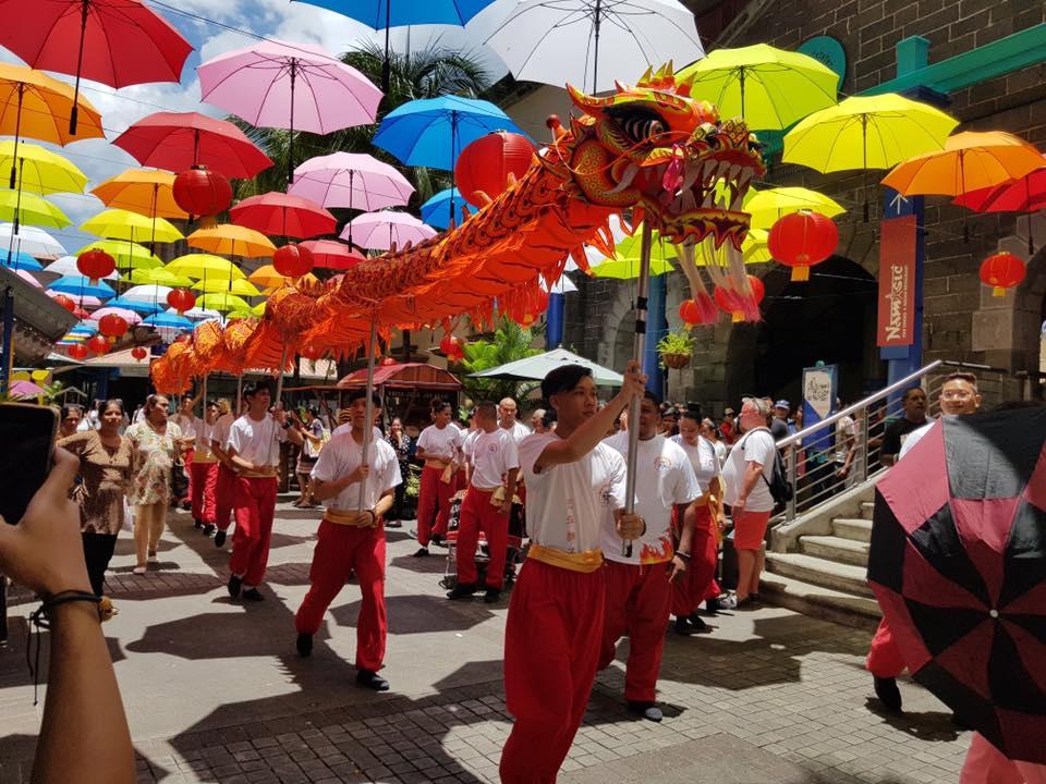 Sino-Mauritian Chinese Community Mauritius