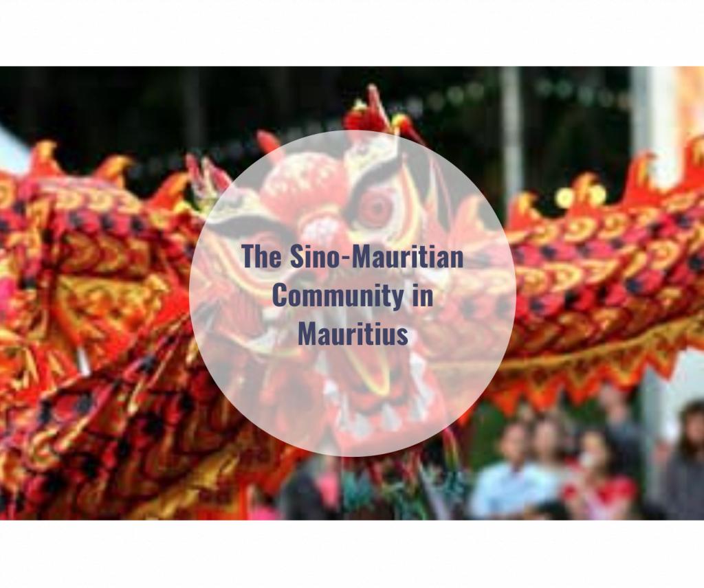 Sino-Mauritian Community in Mauritius Chinese New Year 2021
