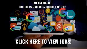Digital Marketing Jobs in South Africa