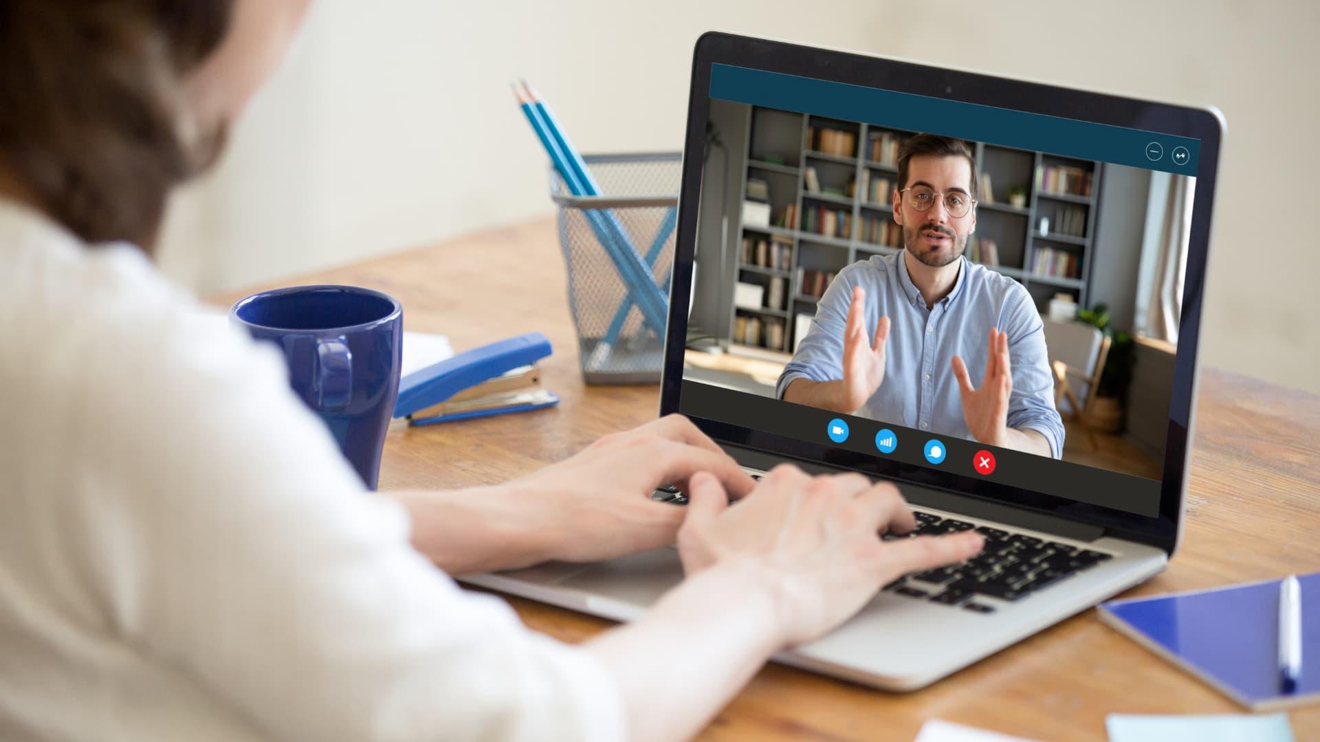 Video Interview Recruitment